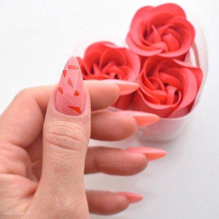 335. Rose Kiss Lakier hybrydowy