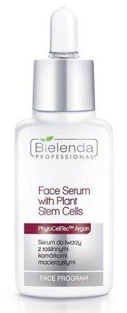 Bielenda Serum do twarzy z komórkami macierzystymi 30 ml
