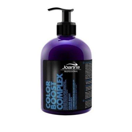 Joanna Szampon do włosów rewitalizujący kolor 500 ml
