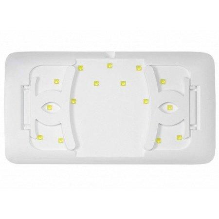 Lampa DUAL LED 24 W SUN S2 Mini Plus