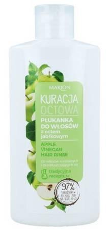 MARION Płukanka do włosów z octem jabłkowym 130 ml