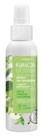 MARION Spray do włosów z octem jabłkowym 130 ml