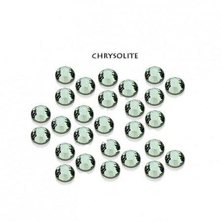 Swarovski Cyrkonie SS5 50 sztuk Chrysolite